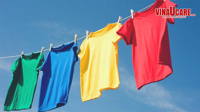 Công bố tiêu chuẩn chất lượng hàng may mặc như thế nào?