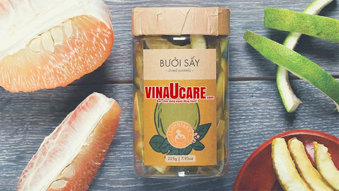 Tư vấn công bố chất lượng trái cây sấy khô, sấy dẻo ( Ảnh VinaUcare)