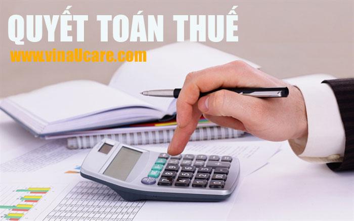 Dịch vụ dọn sổ sách quyết toán thuế trọn gói giá rẻ uy tín nhất