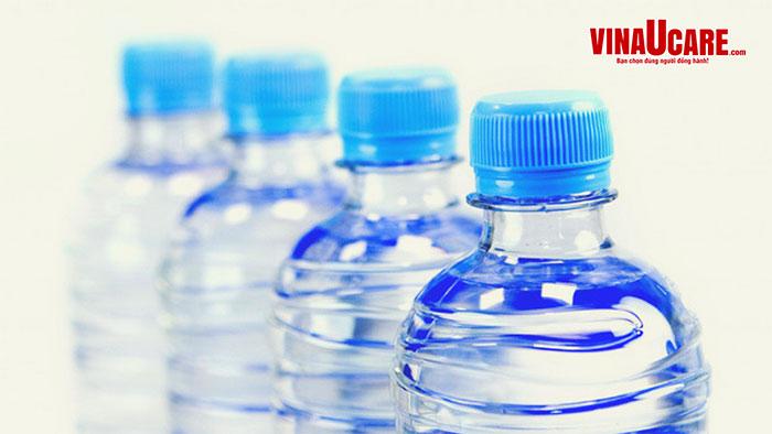 Đăng ký Giấy phép vệ sinh an toàn thực phẩm cơ sở sản xuất nước uống
