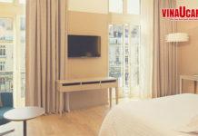 Dịch vụ gia hạn lại hạng sao cho khách sạn tại Tp. HCM