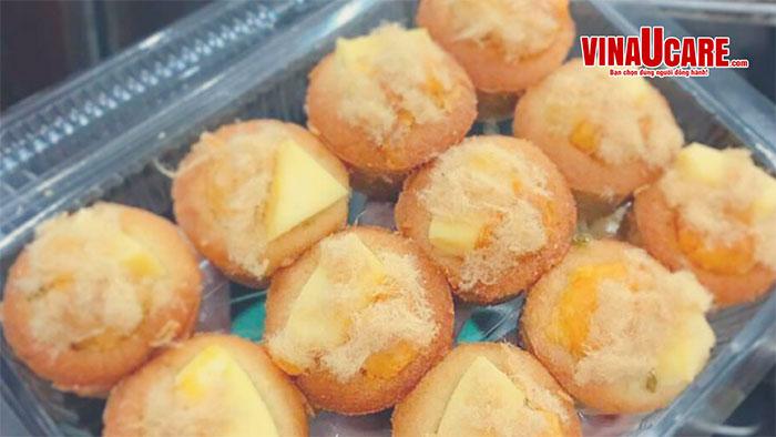 Công bố chất lượng sản phẩm bánh mì ngọt, bánh mì mặn