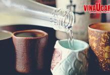 Hướng dẫn lên chỉ tiêu kiểm nghiệm rượu các loại