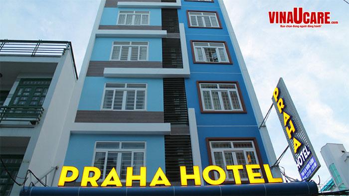 Trình tự thủ tục gia hạn lại hạng sao khách sạn tại quận (Ảnh VinaUCare)