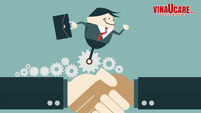 Những lợi ích khi Hộ kinh doanh chuyển đổi thành Doanh nghiệp