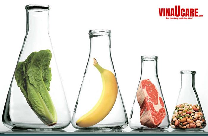 Kiểm nghiệm sản phẩm tại Vinaucare!