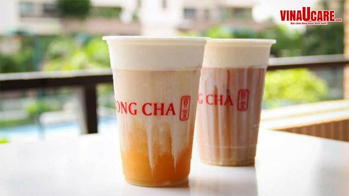 Dịch vụ giấy phép thực phẩm cho quán trà sữa tại quận Bình Thạnh