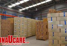 Chuyên là hồ sơ, giấy phép PCCC cho kho chứa hàng hóa