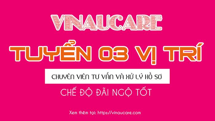 Vừa làm việc vừa học để khởi nghiệp: Chỉ có tại VinaUCare! - Thông tin tuyển dụng.