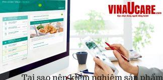 Kiểm nghiệm sản phẩm là một cách để bán online hiệu quả (Ảnh: VNU)