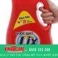 Hướng dẫn A-Z công bố TCCS các sản phẩm nước tẩy rửa