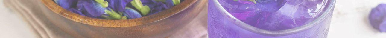Kiểm nghiệm chất lượng hoa đậu biêc khô - Vinaucare