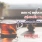 Bảo hộ nhãn hiệu sản phẩm trà