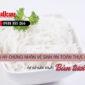 Đăng ký chứng nhận vệ sinh an toàn thực phẩm cơ sở sản xuất bún tươi